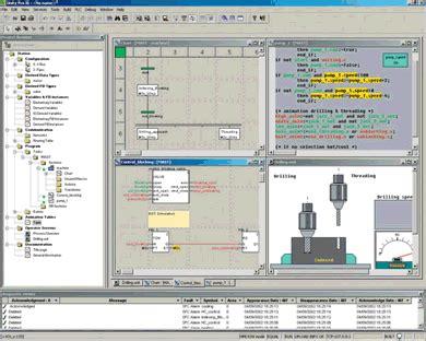 tutorial unity pro schneider schneider portal rs components