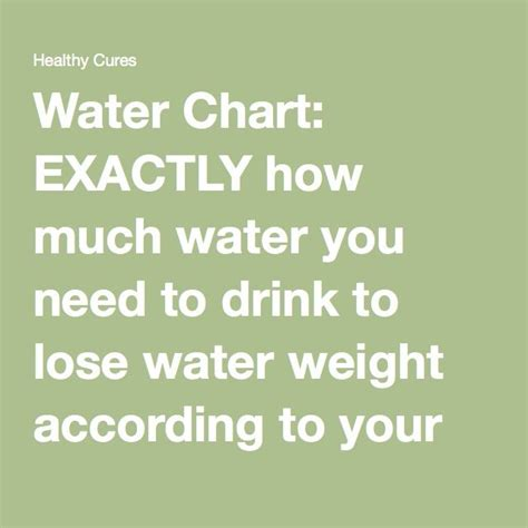 How Much Weight Can You Lose On A Detox Diet by How Much Water Weight Can You Lose In 24 Hours Crewnews
