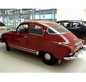 1965 Saab 96 Sport Twostroke In Excellent Condition