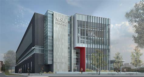 designing a building aerospace and engineering sciences building about msu