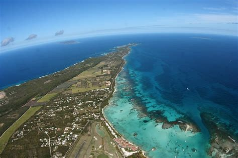 Lagon st francois vue aerienne Guadeloupe 15 photos du Cadre de la villa de luxe en Guadeloupe