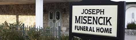misencik funeral home lakewood location