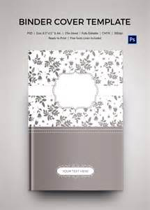 cover template psd binder cover 27 free printable word pdf jpg psd