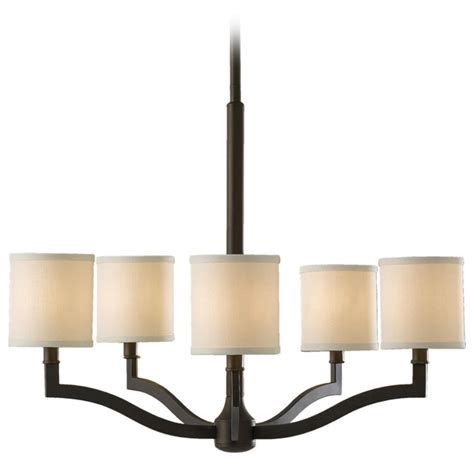 Modern Bronze Chandelier Modern Chandeliers In Rubbed Bronze Finish F2519