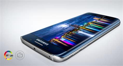 Samsung S6 Edge Samsung Galaxy S6 Edge Promo Sn
