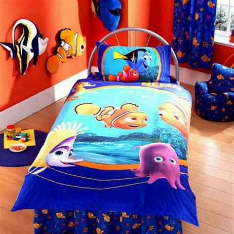 finding nemo bedding 24 best finding nemo themed bedroom images on pinterest