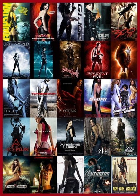common themes in film 15 most common movie poster themes
