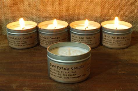 Candle Tins Purifying Candle Tin Katskalma