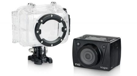 Gopro Kogan Hd 1080p kogan compares itself to gopro but is what s on offer really comparable gadget australia
