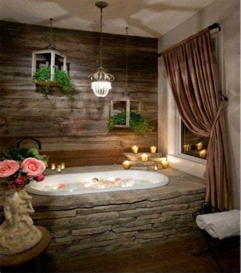 vasche da bagno in muratura 1000 idee su arredamento bagno rustico su