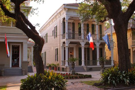 Things To Do In New Orleans Visit The Degas House New Orleans Easy Travel Guide
