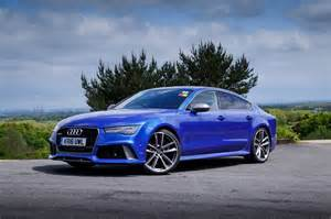 Audi Rs7 Coupe 2016 Audi Rs7 Sportback Review The Best Audi