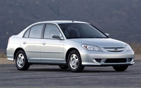 old car owners manuals 2004 honda civic electronic toll collection used 2004 honda civic for sale pricing features edmunds
