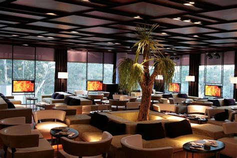 Club Lounge Chairs Design Ideas Nisha Bar Lounge In Mexico City Mexico By Pascal Arquitectos
