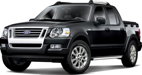 ford explorer sport trac qaa usa