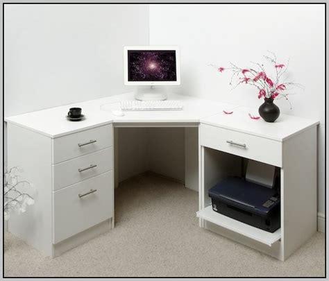 Small White Corner Computer Desk 28 Small Computer Corner Desk White White Corner Computer Desk For Home Office Office