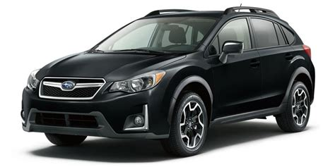 subaru crosstrek msrp pricing 2017 crosstrek subaru canada