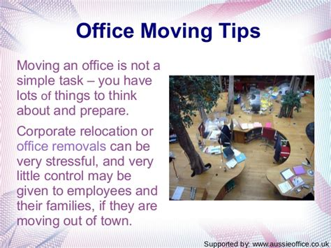 tips for aussies moving to uk travel whirlpool forums office moving tips
