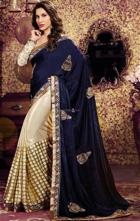 half saree draping styles bollywood saris latest draping half saree wearing styles