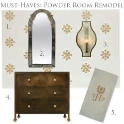 powder room remodel cost flanigan interiors
