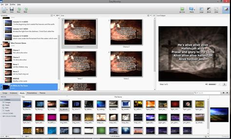 easy worship full version software free download easyworship alternatives and similar software