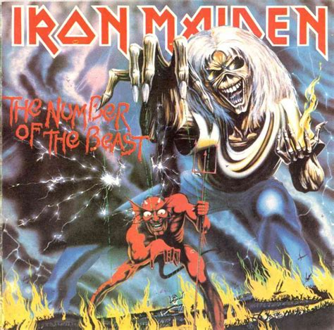 best iron maiden album cover best of the beast the iron maiden albums ranked the