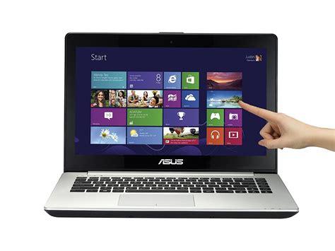 Laptop Ram 6gb asus vivobook s451la 14 quot touchscreen i5 laptop 6gb ram 750gb 8gb sshd ebay