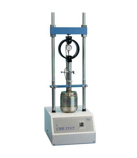 Jual Electric Laboratory Cbr Test Set california bearing ratio