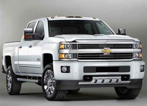 2016 chevy 2500hd duramax newest cars 2016