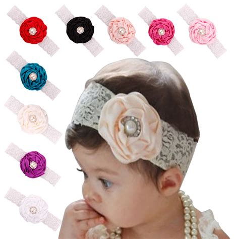 Headband Top Baby s13656a 2016 cotton hairband childrens hair bows top baby