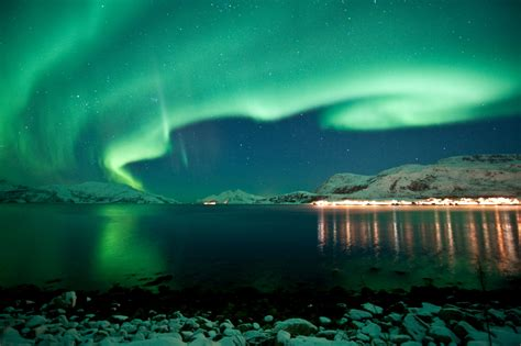 when are the northern lights in norway crossing borders the icehotel to troms 248 scandinavia only