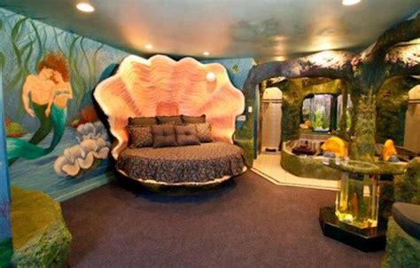 mermaid inspired bedroom 15 dazzling mermaid themed bedroom designs for girls rilane