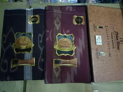 Sarung Pohon Korma Gold Balian grosir sarung pohon korma timbul kembang le sarung murah surabaya 085755011417