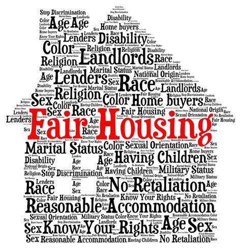 fair employment and housing act human rights fair housing www tompkinscountyny gov