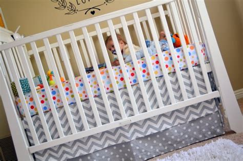 Primary Color Crib Bedding Crib Bedding Sets Primary Colors Creative Ideas Of Baby Cribs