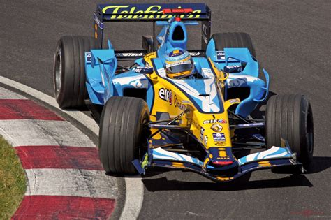 renault f1 alonso renault r26