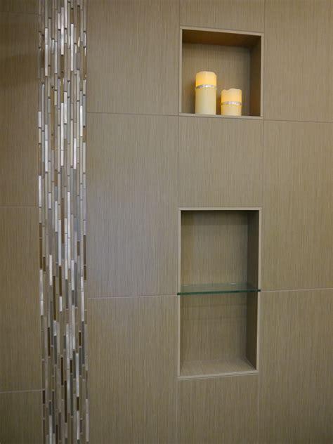 shower amp tub niches