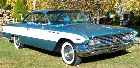 1961 buick invicta the morning call