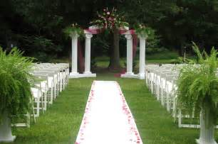 garden weddings garden wedding venues ideas garden