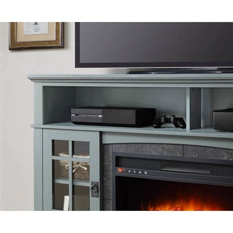 better homes fireplace tv stand better homes and gardens for fireplace media mission tvs