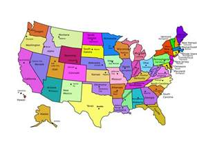 usa map with states only anastasiawithpurpose u s trip april may 2014