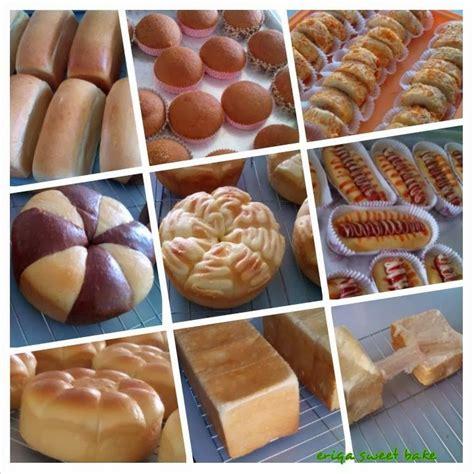 youtube membuat roti bun roti bantal loaf
