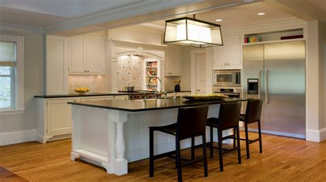 islands for kitchens with stools amazing kitchen islands with stools designs the clayton