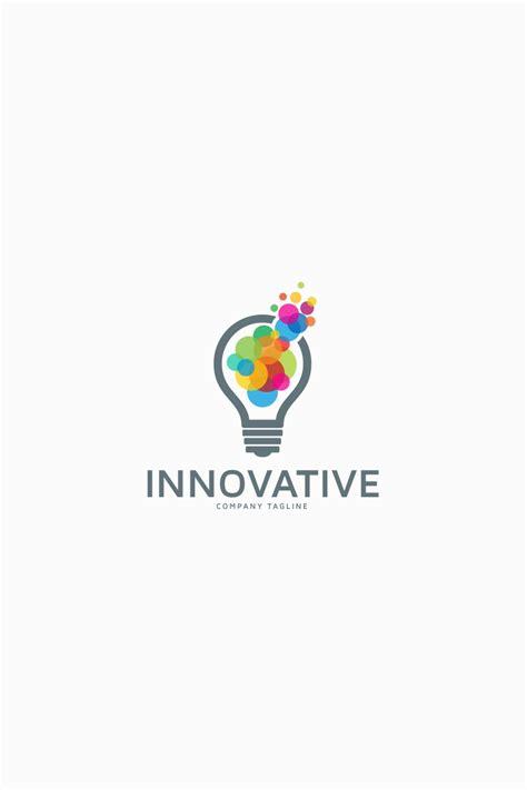 ideas logo innovative idea logo template 64758