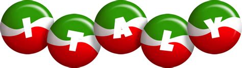 Home Design Italian Style by Italy Logo