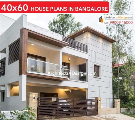 Charming Small Kitchen Designs On A Budget #8: 40x60-house-plans-in-Bnagalore-or-40x60-floor-plans.jpg