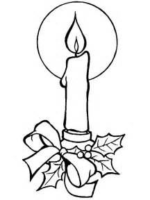 candle coloring pages az coloring pages