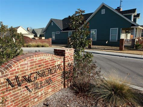 magnolia villas waco tx waco pocket neighborhoods give homebuyers new urban