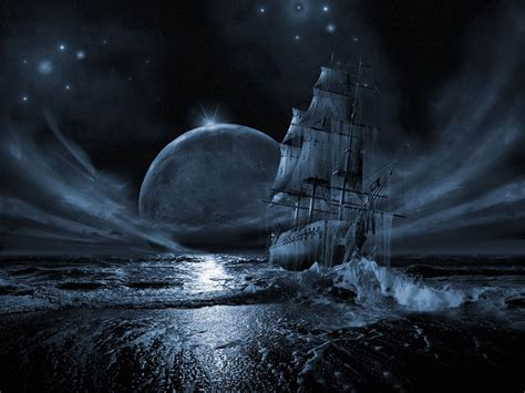 ghost ship wallpapers ghost ship