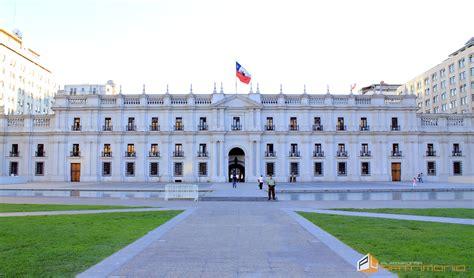 palacio de la moneda foto por plataforma urbana